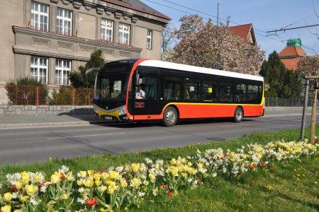 Odborná skupina Autobusy