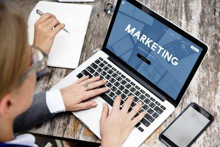 Odborná skupina Marketing