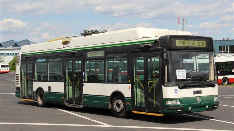 DPP má po 60 letech první vlastní trolejbus, bude sloužit primárně pro výuku