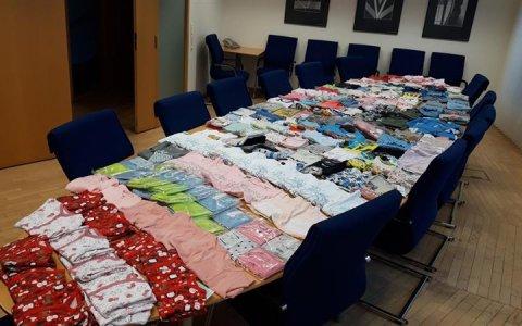 Dopraváci v Brně pomohli dětské nemocnici