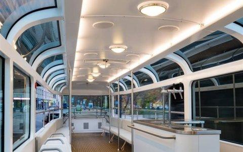 Tramvaj T3 Coupé si veze zlato z prestižní soutěže German Design Award 2021